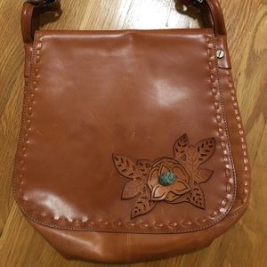 Authentic Valentino shoulder bag.